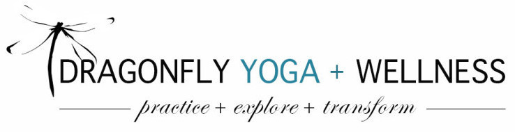 Dragonfly Yoga + Wellness